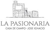 La Pasionaria Logo